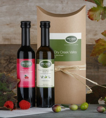 2 Bottle Taste of Dry Creek Valley Gift Sampler
