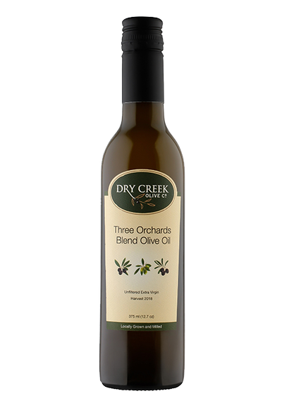 Three Orchards Blend Olive Oil